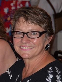 Tina McGrath