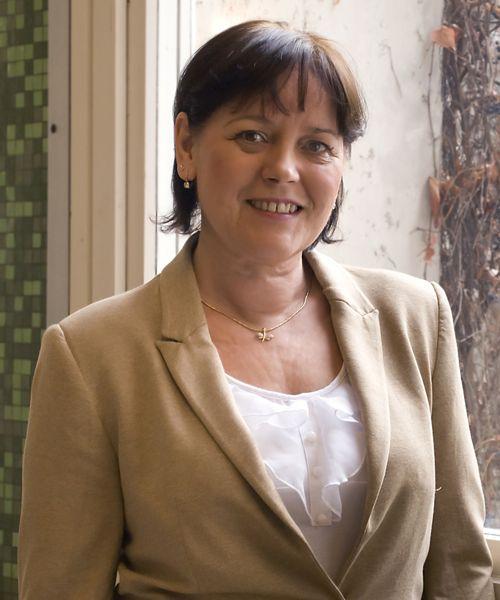 Dr. Farkas Henriette PhD, DSc