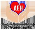 Asociación Panameña de Pacientes con Angiedema Hereditario Logo